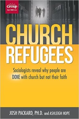 Church Refuges