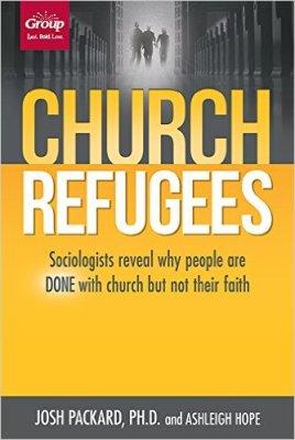 Church Refuges